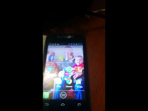 Controle de Android via Socket