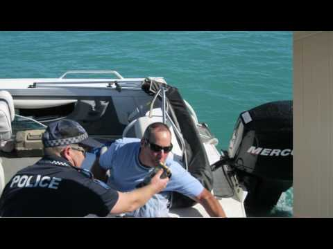Boat Licence Qld - Allstate Boat Licensing & Training course Section 1.1.4