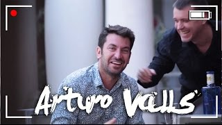 Tiparraco | Cámara Oculta A Arturo Valls | Es Broma Y Lo Sabes