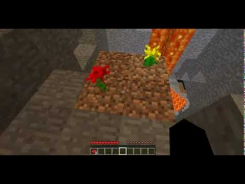 minecraft how to make dyes