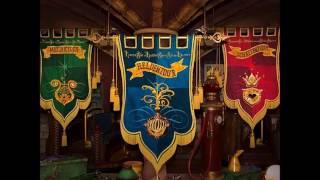 Efteling - Symbolica Muziek - Heldentour