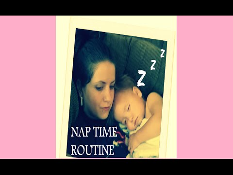 Nap Time Routine // How To Clean a Dr.Brown Bottle