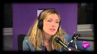 """Delphine Point Barre 29/01/16 - """"Supercherie"""""""