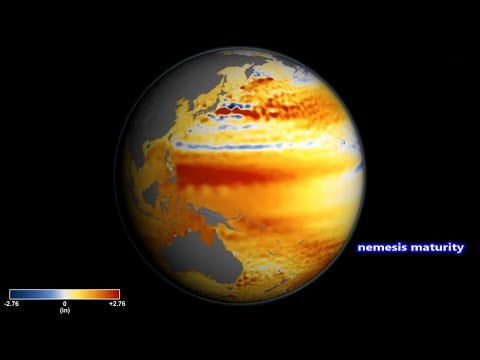 Sea Level Rise Accelerating - 25-Year Satellite Sea Level Record
