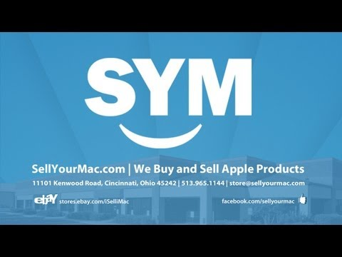 SYM Store | We Buy and Sell Apple Product