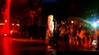 Shakira dancing in Udaipur Rajasthan India