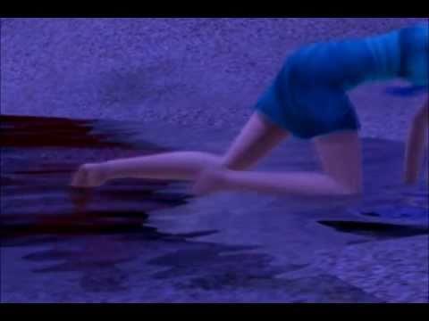 Sims 3 Machinima - The Mermaid