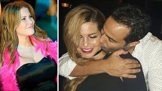 #x202b;شاهد منة حسين فهمي تخطف الأنظار بجمالها في عيد ميلاد زوجها أحمد فهمي وتعرف على طليقها فنان معروف#x202c;lrm;