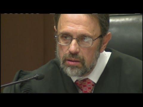 RAW VIDEO: Judge blasts Adams County Human Services
