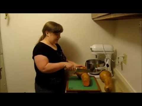 Roasting Squash: How to Roast Squash (and Freeze It)