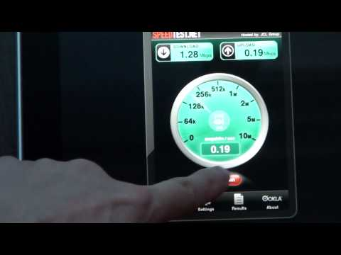 3G IPAD vs. Wifi IPAD web browsing speed testing in Hong Kong (Part 4)