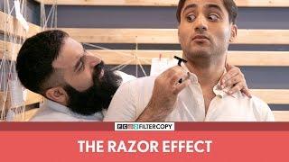 FilterCopy | The Razor Effect | Ft. Abhinav Verma