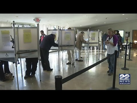 Massachusetts to begin offering voters early voting option