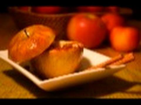 Baked Apples: Farmers' Market Gourmet #13