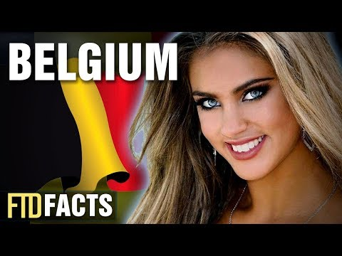 Surprising Facts About Belgium