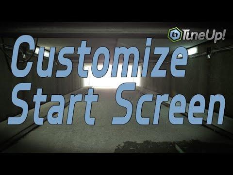Customize Windows 8 Start Screen: Make Windows Personal