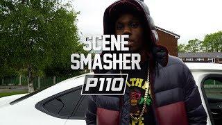 Traumz - Scene Smasher | P110