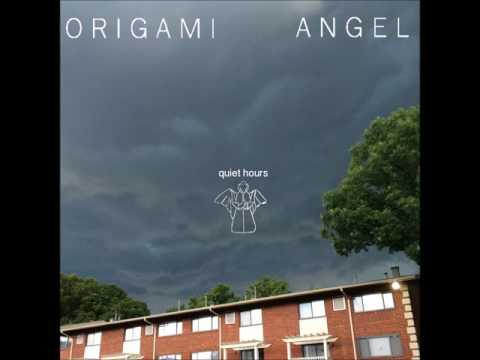 Origami Angel - Step