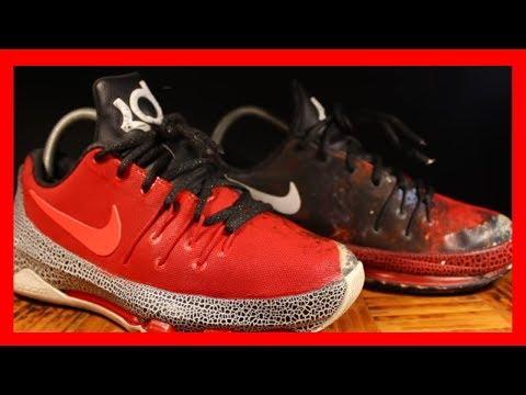 Custom KD 8 | Custom Shoes | Custom Kevin Durant Shoes