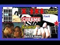 Cómo tocar CRÉEME ❤️ KAROL G  [GUITARRA] Tutorial🔥MALUMA Acordes para cover fácil
