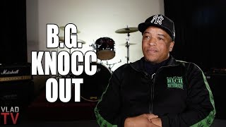 BG Knocc Out Would Kill Eric Holder, Says Eric