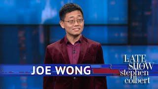 Joe Wong: Building A Wall Didn