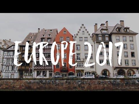 EF College Break - Germany, Italy & Switzerland