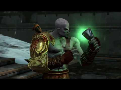 ***Sorry about the audio levels at the beginning of the stream*** God of War 3