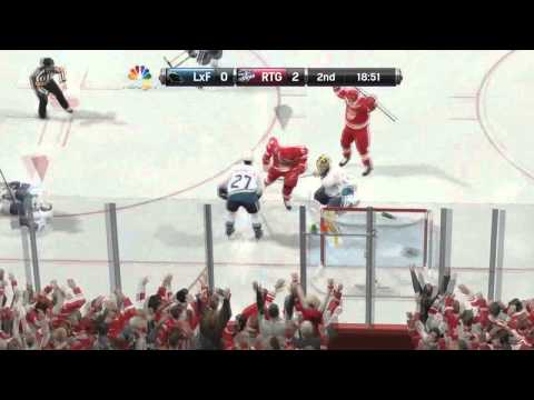 NHL 15 HUT   100k WAGER MATCH VS TACTIXHD!