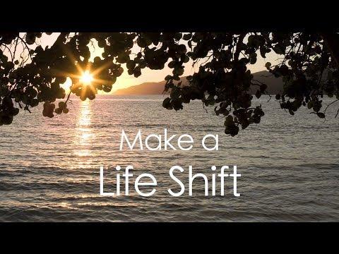 Make a Life Shift with Aleta St. James