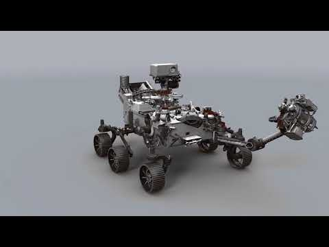 Planning a Mars Sample Return Mission