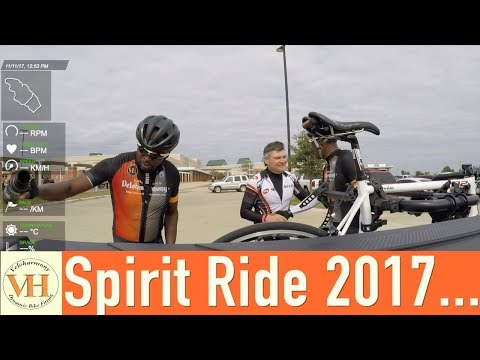 Group Ride Cycling 11 11 2017