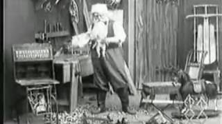 Night Before Christmas 1905 - Edwin S. Porter - Film Pioneer