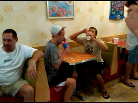 Dairy Queen Blizzard Contest in Southern Highlands July 22nd, 2010