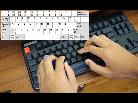 The Dvorak Keyboard Layout: Part 2 Personal Experience