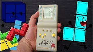 BRICK GAME LCD Handheld Review