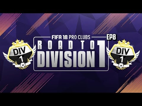 FIFA 18 Pro Clubs Series | #8 | The Best Assist!! FAT ASIAN Guest!!