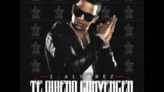 J Alvarez - Deseo Intenso 2016 ( VideoAudio HD)