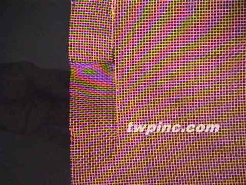 Copper Wire Mesh 16x.011