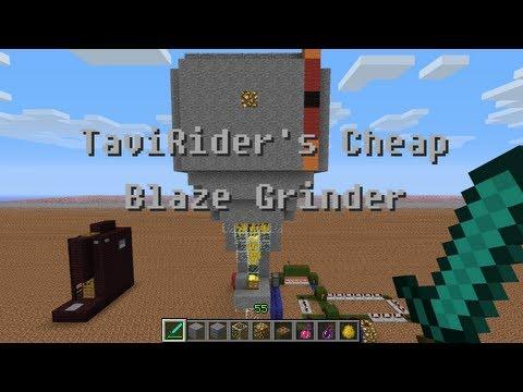 Cheap Blaze Grinder