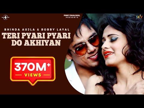 Xxx Mp4 Teri Pyari Pyari Do Akhiyan Original Song Sajjna Bhinda Aujla Bobby Layal Feat Sunny Boy 3gp Sex