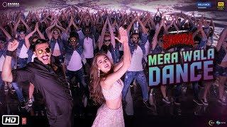 SIMMBA: Mera Wala Dance | Ranveer Singh, Sara Ali Khan | Neha Kakkar, Nakash A, Lijo G - DJ Chetas