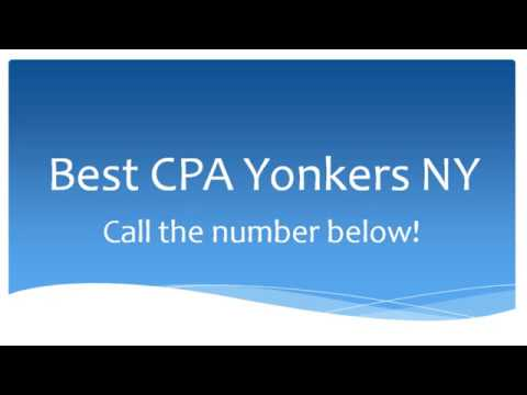 Best CPA Review Yonkers NY