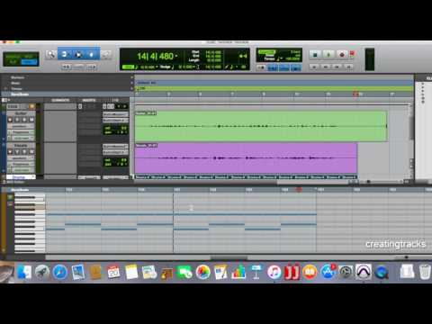 Pro Tools First for Beginners Part 4 Adding Drums
