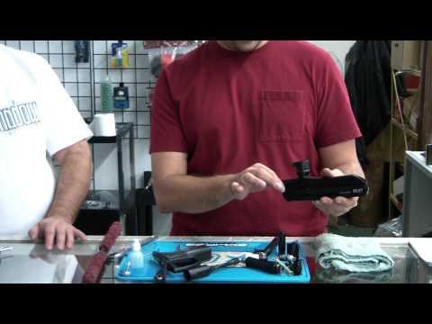Spyder Pilot Breakdown and rebuild