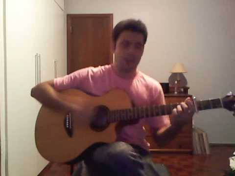 James Blunt - High (Acoustic) By Rafael Chaves
