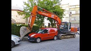 People Taking Revenge For Bad Parking