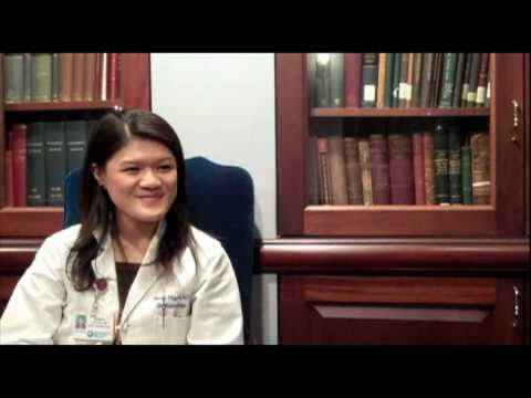 What's It Like to be a Mass. Eye and Ear Ophthalmology Resident?