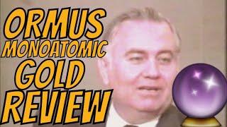 Etherium Gold Review - (Monatomic Gold) - PakVim net HD
