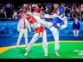 Taekwondo Highlights Best Kicks Youth Olympics Games 2018 Buenos Aires